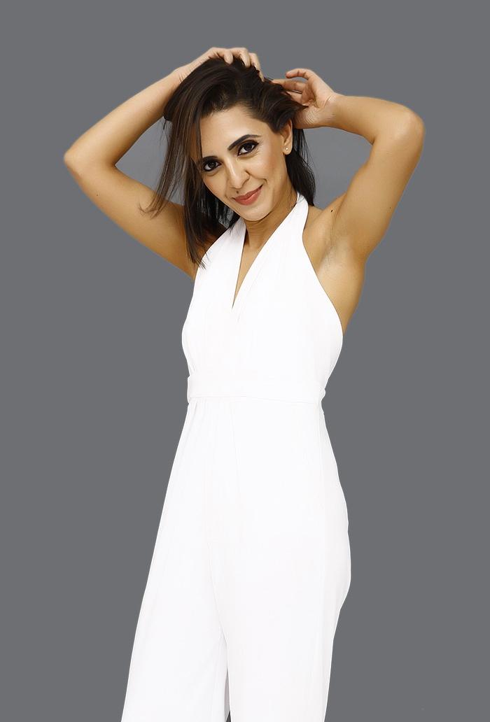 Nisha - Founder of Style ME Uk Agency